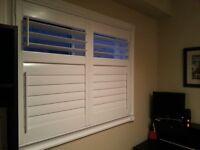 shutters window treatments