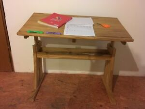 Child's art or drawing Desk