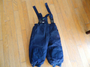 winter pants 18 months