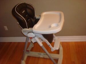Peg Perego High chair - Prima Pappa Best