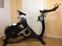 Exercise Bike - Ultimate Fitness XTR-2