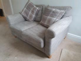 Next Ashford sofa - 2 available