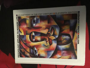 Psychology applied to modern life - 11th edition