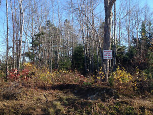 Building lot,Serviced land Tyler St.Enfield ,10 min. to airport