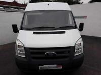 Ford Transit 280 SWB SHR P/V 85