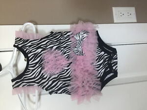 BABY GIRL TUTU OUTFIT