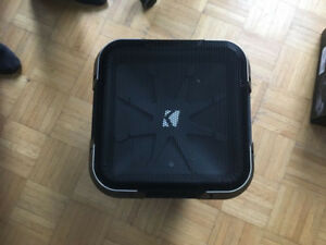 Kicker L7 15in subwoofer
