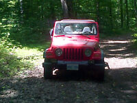 1998 Jeep TJ Other