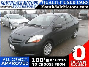 2008 TOYOTA YARIS POWER GROUP * EXTRA CLEAN