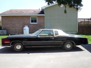 76 Cadillac Eldorado