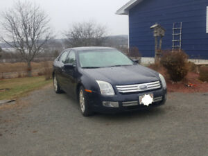 08 Ford Fusion - Must Go!