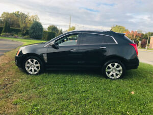 CADILLAC SRX 4 LUXURY 2014   VISITEZ LE WWW.NO-LIMIT.CA