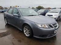 2008 Saab 9-3 1.9TiD diesel 150ps automatic Vector Spor full service mint car