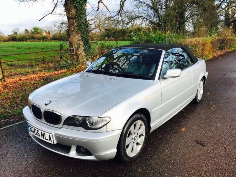 Bmw 318 2 0 Auto 2005my Ci Sport In Yeovil Somerset Gumtree
