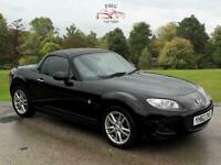 Mazda 1.8 SE Roadster 2dr Petrol Manual (167 g/km,
