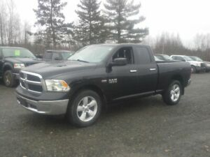 2014 Dodge Power Ram 1500 !! 5.7 HEMI !! 4X4 !! SHARP TRUCK !!