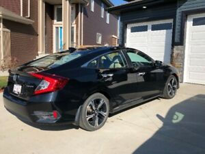 2016 Honda Civic Touring for sale