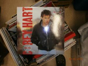 Disques 33 tours vinyles