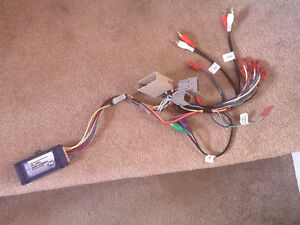 Ford Shaker 500/1000 interface Mustang etc