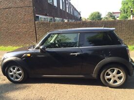 Great Condition. Mini Cooper. 2007. HPI Clear. BRAND NEW TIMING CHAIN.