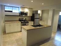 Great location 1100sqft basement suite! 2 bedroom. bills INC!!!