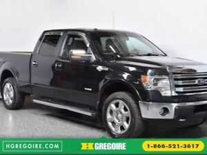 2013 Ford F150 King Ranch