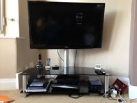 "40"" LG FULL HD TV with Stand"