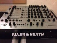 Allen & Heath Xone 92 (graphite grey)