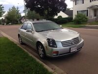2005 Cadillac CTS 5300$$ Or trade truck or suv
