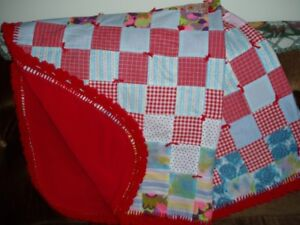 Machine Quilts - New - Handcrafted