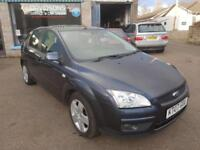 2007 Ford Focus 1.6 ( 100ps ) automatic!!!