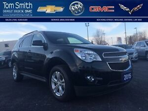2015 Chevrolet Equinox LT   - BLUETOOTH -  LOW KMS -  LEATHER