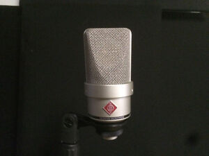 Neumann TLM103 - with Shockmount Peterborough Peterborough Area image 2