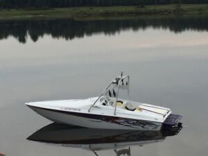 2005 Baja Outlaw 20 Fresh Water VeryLow Hours