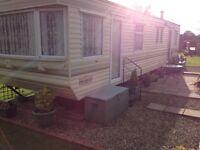 Bk contessa 35x12 caravan 3 bedroom