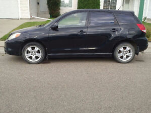 2007 Toyota Matrix Other