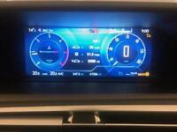 2014 CITROEN GRAND C4 PICASSO 1.6 e HDi 115 Airdream Exclusive 5dr MPV 7 Seats
