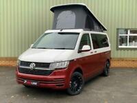 New VW Transporter T6.1 Camper Van, Campervan, Brand New Campervan Conversion