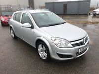 2010 Vauxhall Astra Active 1.6 5 Door Hatchback, Female Owned, Low Mileage, 3 Month Warranty,