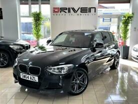 image for STUNNING! BMW 120D XDRIVE M SPORT 5DR + FREE DELIVER TO YOUR DOOR