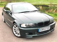 2003 BMW 325 2.5 2003MY Ci Sport