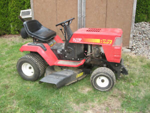 1994 Rally Lawn Tractor