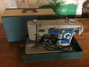 Brother Project 111 portable sewing machine