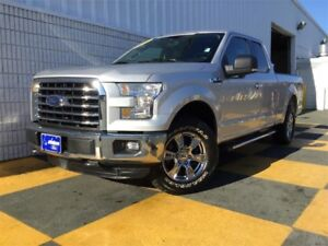 2015 Ford F-150 XLTCPO SEPT 27/17 609019