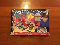 Plug and Play Electronics 1 set