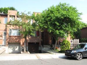 HOUSE FOR RENT - 1646 Victor Hugo, Montréal, QC, H3C 4P1