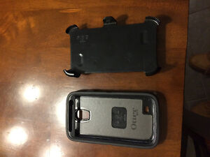 Otterbox for Samsung S4 for sale