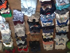 Boys bundle 3-6 months offers can split if necessary