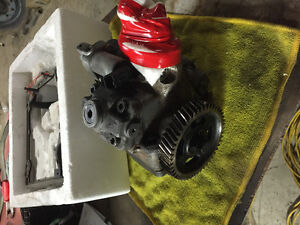 Ford 6.4 Powerstroke Injection Pump