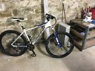 Boardman txc650 b 2015 mountain bike